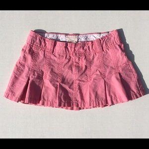 Dresses & Skirts - Abercrombie Schoolgirl Mini
