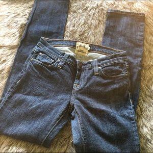 Angel denim jeans