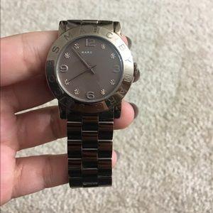 Marc Jacobs Accessories - Bronze Marc Jacobs Watch!