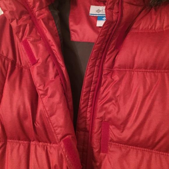 Columbia Jackets & Coats - Columbia Down Jacket