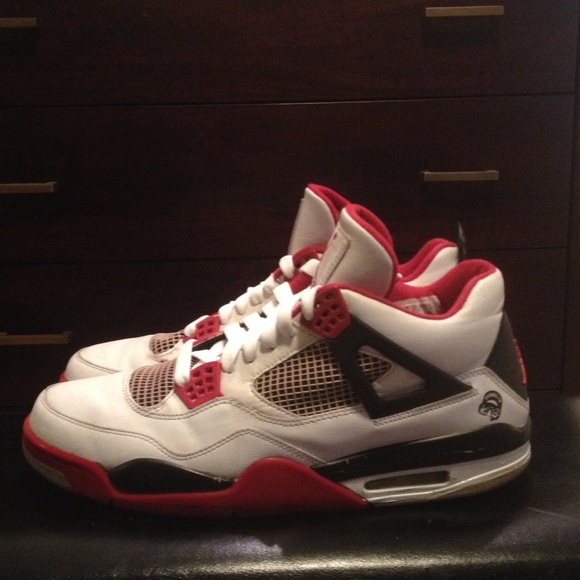 more photos 50f8e 5370c Jordan Other - Air Jordan 4