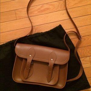 Cambridge Satchel Handbags - Cambridge Satchel Bag