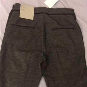 H&M Skinny Grey Pant