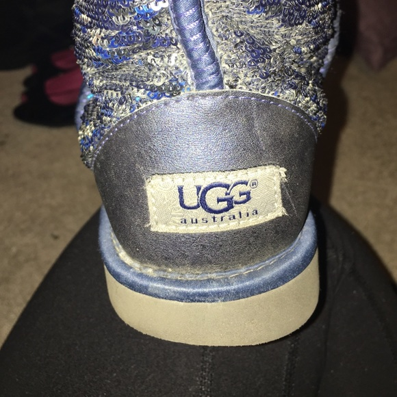 f559612bb66 Blue And Purple Sequin Uggs - cheap watches mgc-gas.com