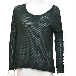 rag & bone Sweaters - Rag & Bone Knit Loose Fit Sweater