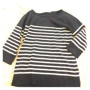 J. Crew Sweaters - Jcrew Breton Striped Sweater
