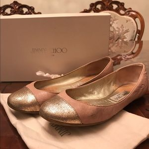 Jimmy Choo Shoes - Jimmy choo whirl flats