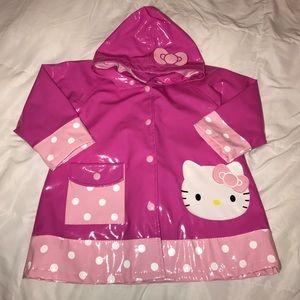 Western Chief Other - Hello kitty rain coat