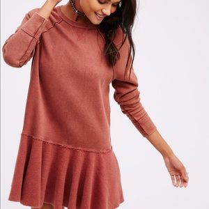 Free People Like That Pullover