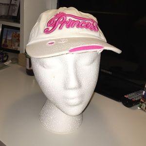 "San Diego Hat Company Other - ""Princess"" baseball hat"