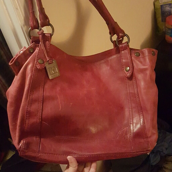 Womens Bucket Bag Cross-Body Bag Melissa GGLuX14v
