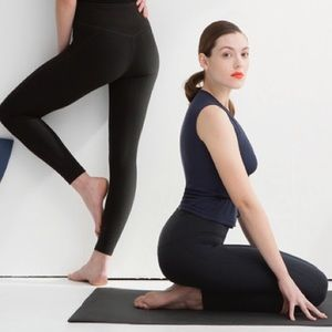 Former Lululemon Designers Made Leggings