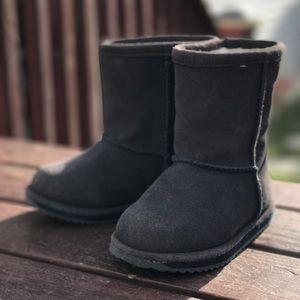 Emu Other - Navy Blue EMU Boots