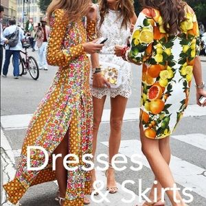 Dresses & Skirts - Only the best Dresses & Skirts