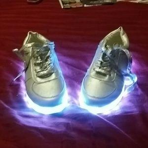 Shoes - Light ups