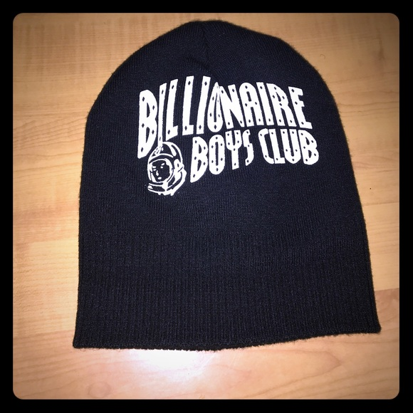 d06af1e53702e Billionaire Boys Club Other - Billionaire Boys Club skull cap