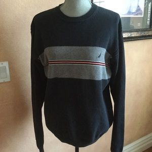 Nautica Other - Mens Nautica Sweater