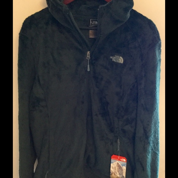fb020609fab51 NWT The North Women s Osito Hoodie XXL