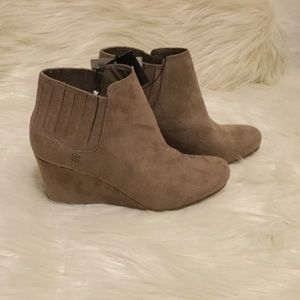 3aa2930ee0a DV by Dolce Vita Shoes - Stephanie Taupe Bootie