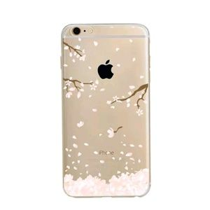Accessories - iPhone 7+ TPU case