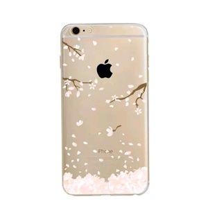 iPhone 7+ TPU case