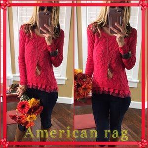 American Rag Tops - 🍾American🍾