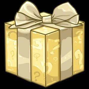 Jewelry - Mystery Box - Gold