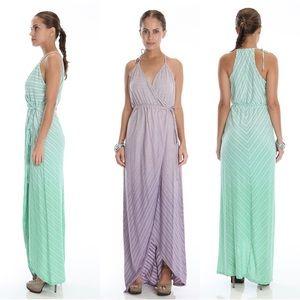 Gypsy 05 Dresses & Skirts - Gypsy 05 Wrap Midi Dress