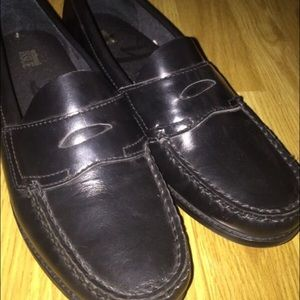 School Issue Shoes - Women's dress shoes