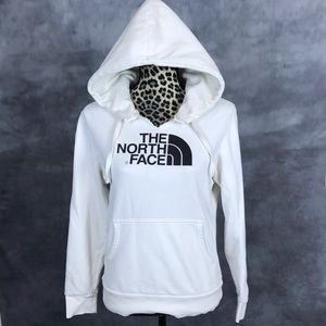 The north face Pull Over Hoodie woman Sz M