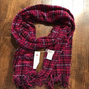 Charming Charlie scarf.