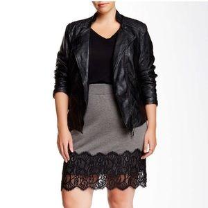 Point Zero Dresses & Skirts - Lace Skirt