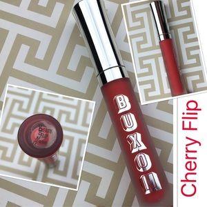 Buxom Other - BUXOM Full-On Lip Cream Cherry Flip 🍒 Lipgloss FS