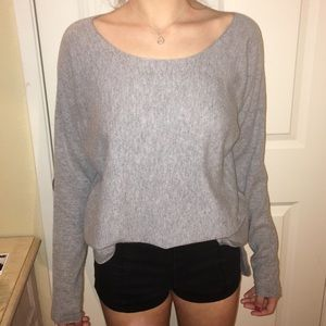 Vince cashmere & wool sweater