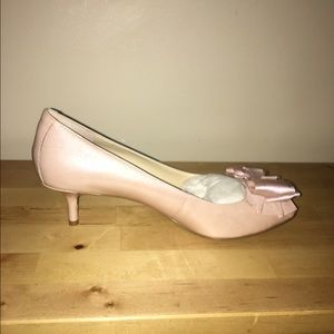 Enzo Angiolini Shoes - Enzo Angiolini Eabyrnes Lt Pink Shoes