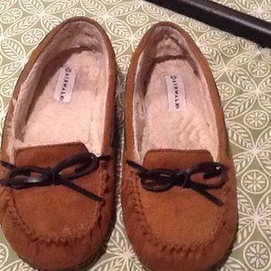 Airwalk Shoes - Moccasins