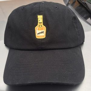 Other - Henny dad cap