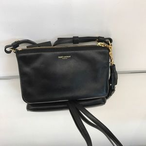 Yves Saint Laurent Handbags - NWT ysl crossbody
