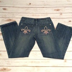 Rock & Republic Denim - 🌹 HP Rock & Republic Blue Jeans Size 26