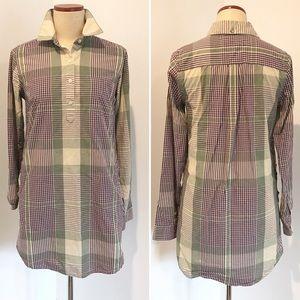 Tops - Women's Shirt dress size 6