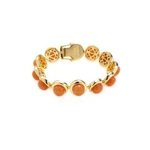 Eddie Borgo Jewelry - Eddie Borgo Gemstone Dome Bracelet