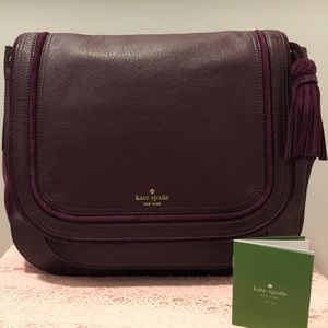 kate spade Handbags - ⚡️Final markdown ♠️ Kate Spade large Rianne bag