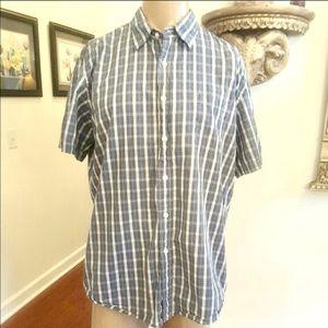 J. Crew Other - 💰CLEARANCE‼️J. Crew Men's Plaid Button-Up Shirt
