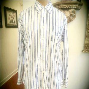 J. Crew Other - 💰CLEARANCE‼️J. Crew Men's Striped Dress Shirt