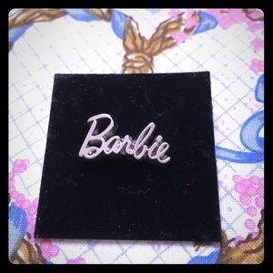Barbie Other - Barbie tack pin new