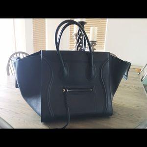 Celine Handbags - Celine Luggage Phantom (medium)