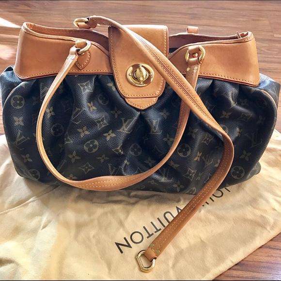 c0e8152791bb Louis Vuitton Handbags - Louis Vuitton Monogram Boetie MM Bag
