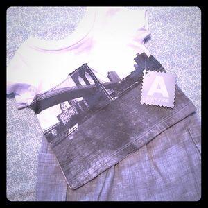 Amy Coe Other - 2x HP🎉1/12 & 1/13🎉NWT Amy Coe Tee & Harem Pants