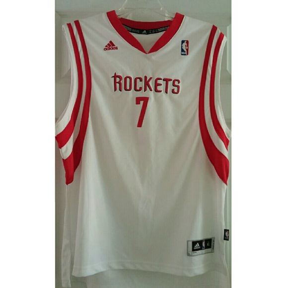 new styles 9600d 84cf1 Jeremy Lin Houston Rockets Jersey R30 Swingman
