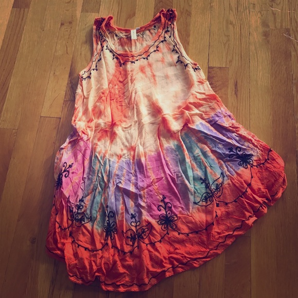 4d03bca217 jessica taylor Swim | Caribbean Beach Dress Cover Up | Poshmark